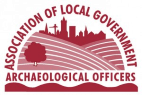 Logo for Association of Local Government Officers